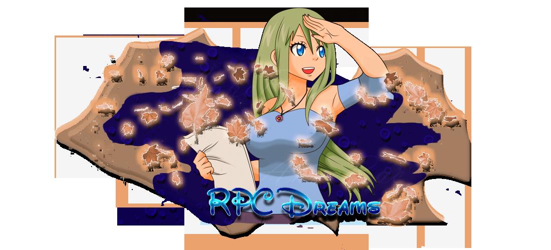 RPC Dreams