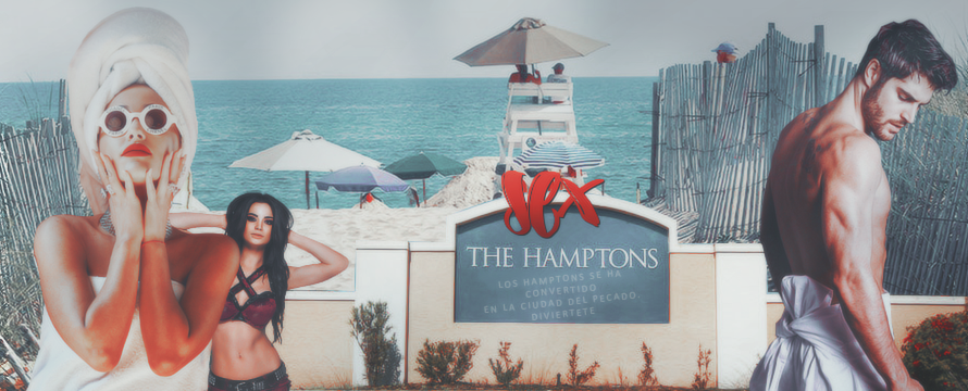Sx The Hamptons