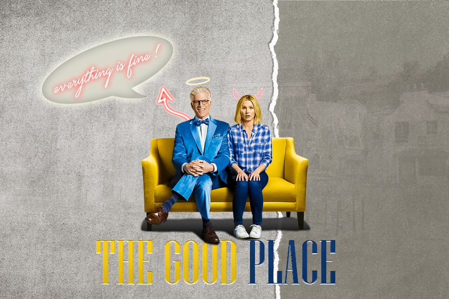 ♚ The Good Place ♚