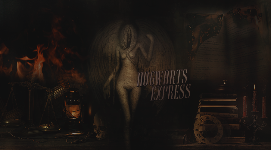 Hogwarts Express Ox6eht