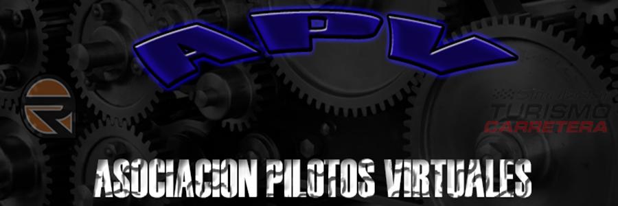 Asociacion Pilotos Virtuales