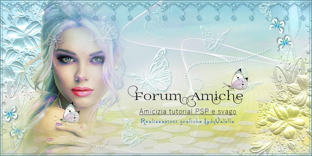 Forum Amiche