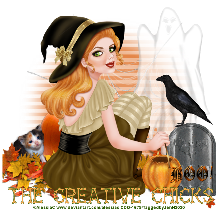 The Creative Chicks PSP Forum