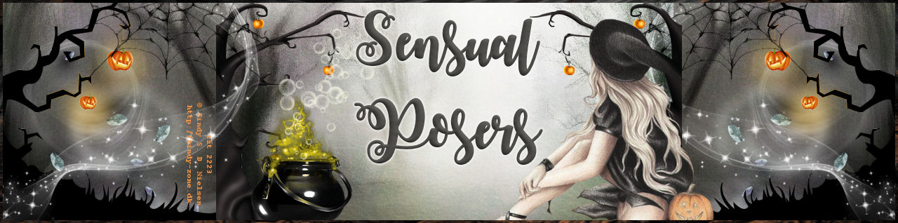 Sensual Posers