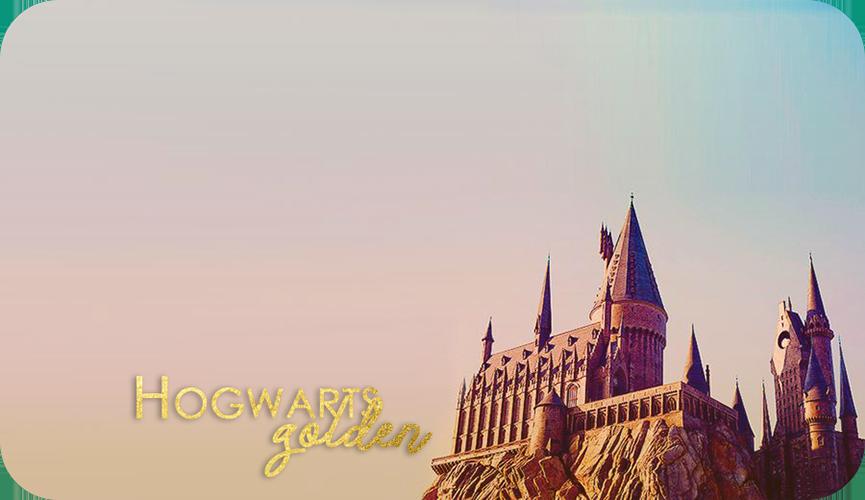 Hogwarts Golden