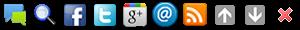 URL de la RSS en subforo Toolbar