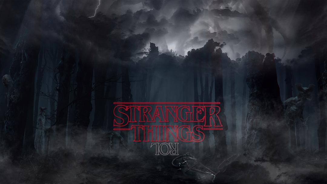 Stranger Things Rol