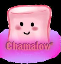 Chamalow'