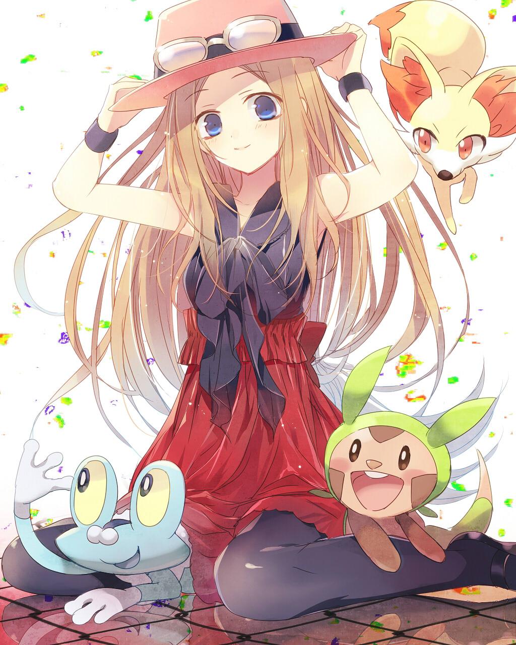 Pokémon X et Y 1358526114-xy7