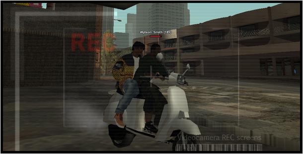 216 Black Criminals - Screenshots & Vidéos II 1363384405-sa-mp-000