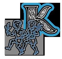Ancienne / Fidèle de Khalen