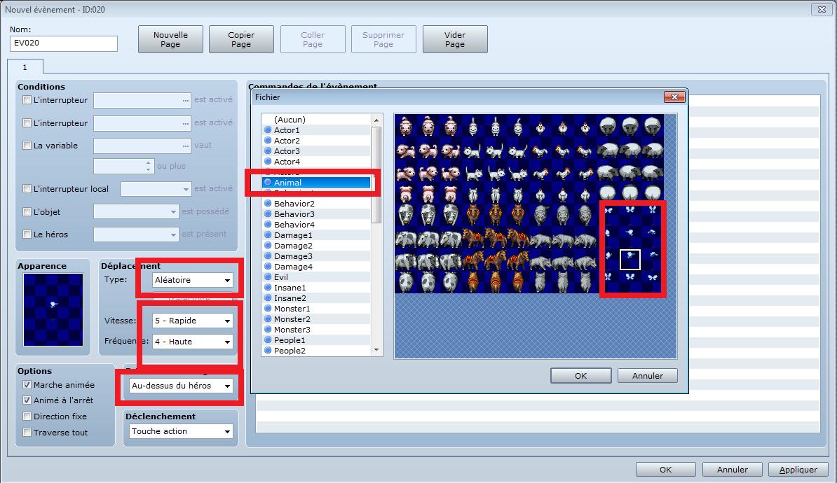 Mapper un extérieur - VX ACE 1374864589-019