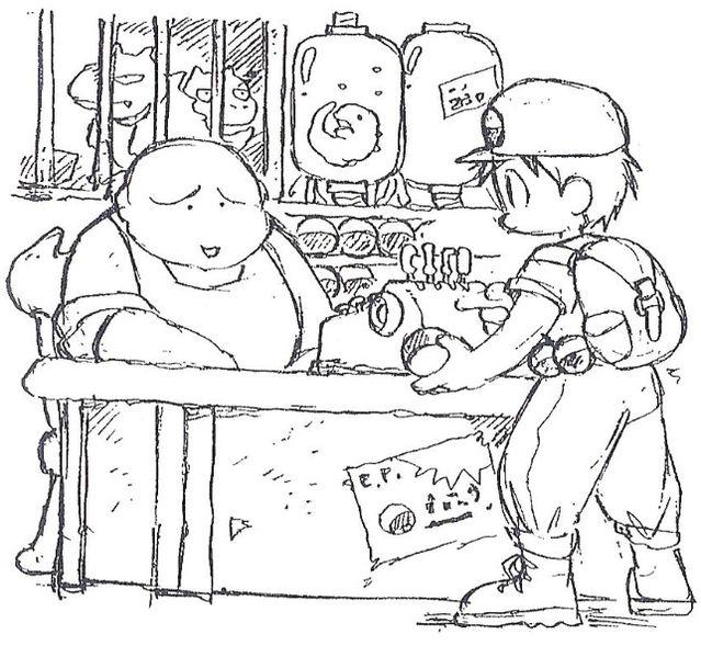 Capsule Monsters ou l'origine des jeux Pokémon. 1376321159-639px-mart-sketch