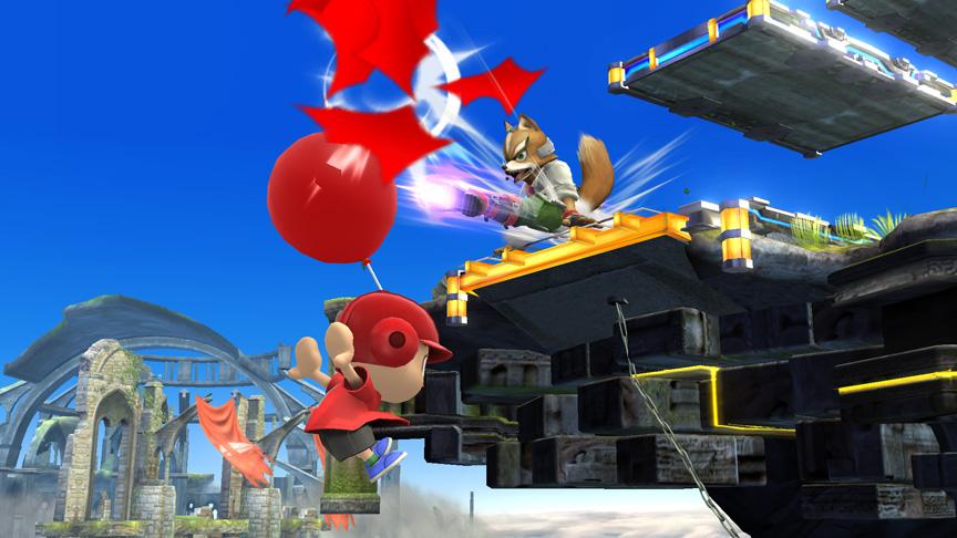 Super Smash Bros Wii U/3DS - Page 2 1378196537-villageoisballon