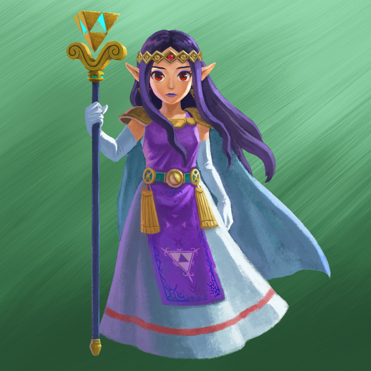 ⌠Post Oficial⌡ -ⓏⒺⓁⒹⒶ- The Legend of Zelda: A Link Between Worlds -ⓏⒺⓁⒹⒶ- - Página 2 1381521071-hilda-from-lorule