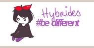 #hybrides incompris