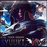 S.Yuuki