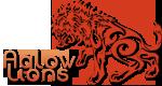 Aglow Lions