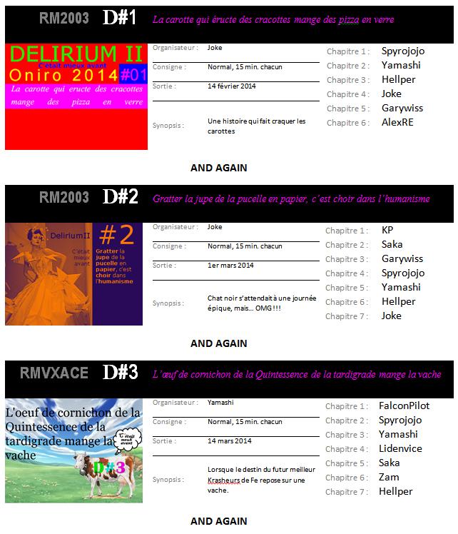 DeliriumII : Jouez, participez, organisez, délirez ! [Fast-making multi-maker/commu] 1394908237-liste