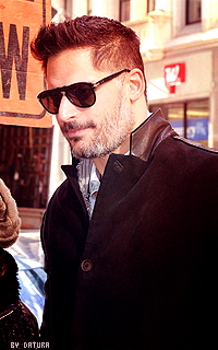 Joe Manganiello ↔ 200*320 1400355895-imm32