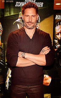 Joe Manganiello ↔ 200*320 1400355895-imm35