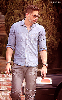 Joe Manganiello ↔ 200*320 1400355896-imm37