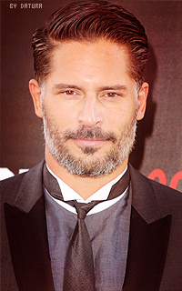 Joe Manganiello ↔ 200*320 1411928333-va13