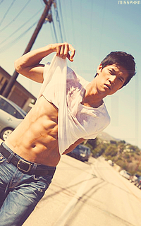 Harry Shum Jr ♦ 200x320 1413903651-vava