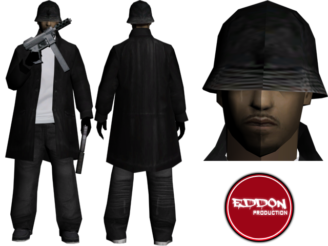 $HOWROOM - EDDON MODDING - Page 4 1419669006-thug