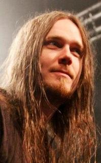 Erik Thorrson