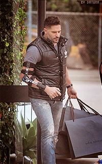 Joe Manganiello ↔ 200*320 1421424262-want44