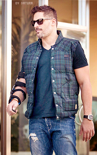 Joe Manganiello ↔ 200*320 1421424262-want47