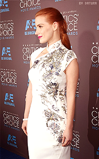 Jessica Chastain 1421426311-want64
