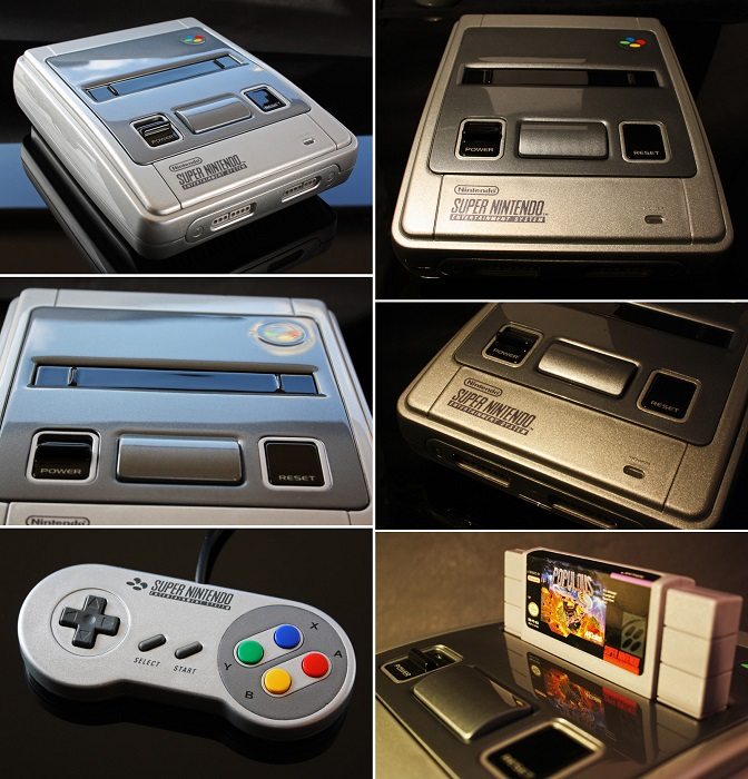 -= CUSTOM SUPER NES  =- - Page 3 1421617432-custom-metallic-silver-snes-with-cartridge-slo-by-zoki64-d7drfsb