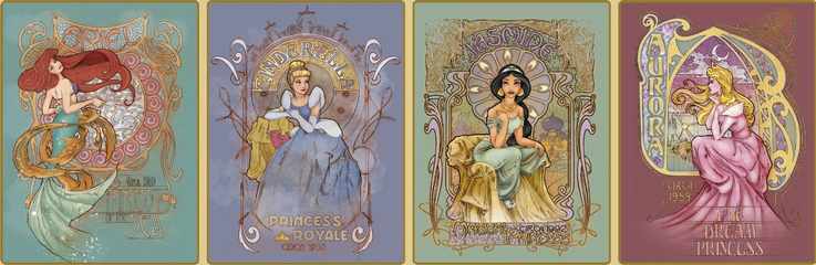 Disney Fairytale Designer Collection (depuis 2013) - Page 21 1426367773-signdcp