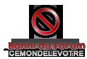 Banni du forum