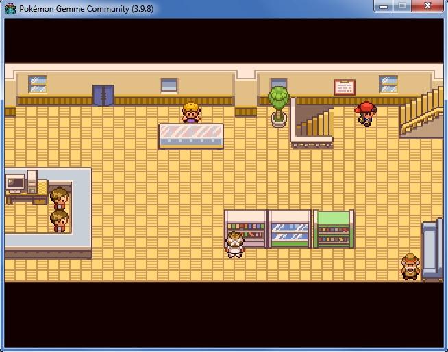 Vers Pokemon Gemme 3.9.8 - Page 2 1427919258-1er-etage