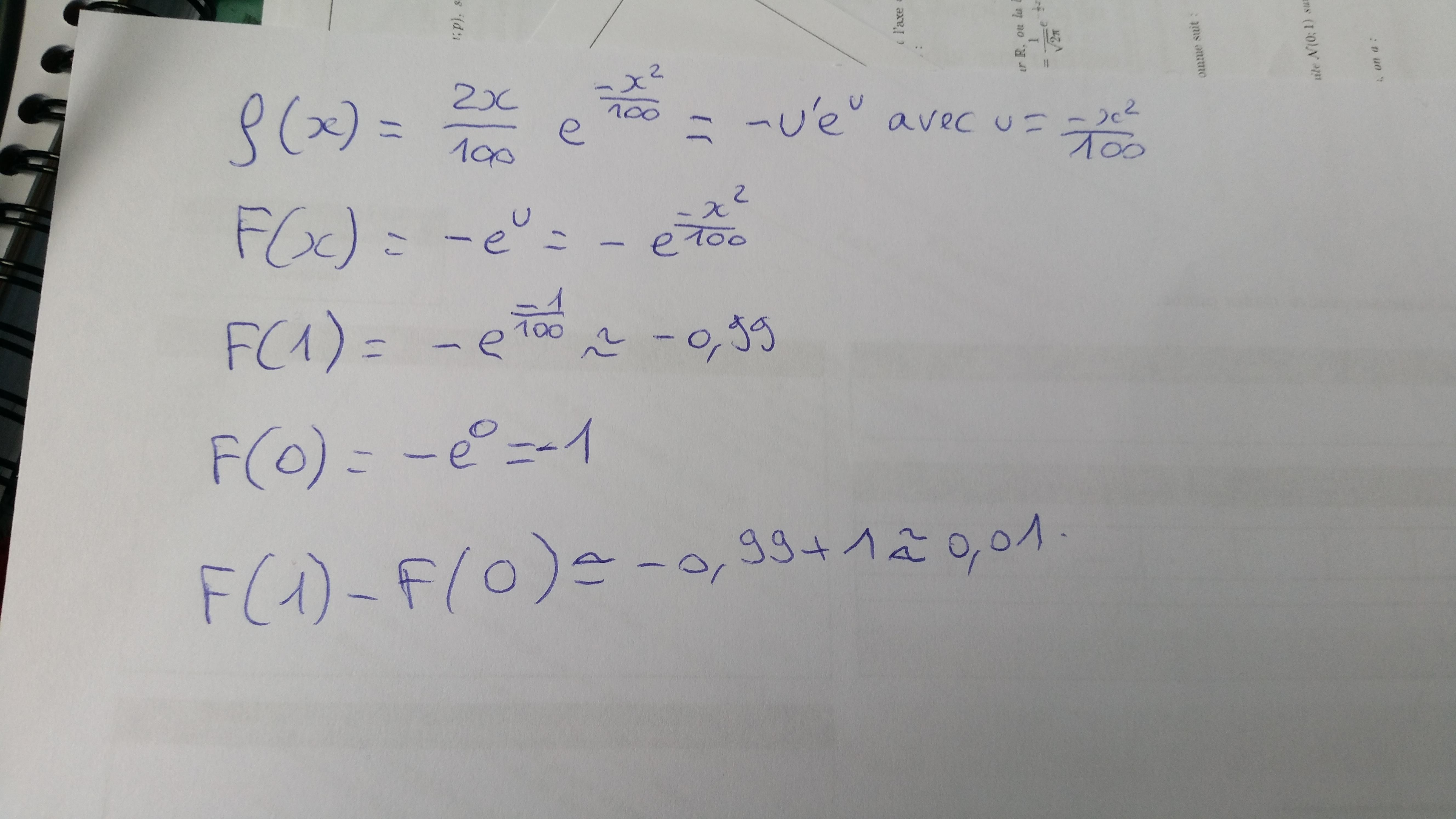 Montrer que f est une densité de probabilité 1429978219-20150425-180048
