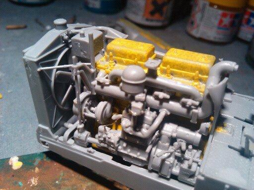 CATERPILLAR D7 Bull w/angled dozer blade 1433090529-1433089799490