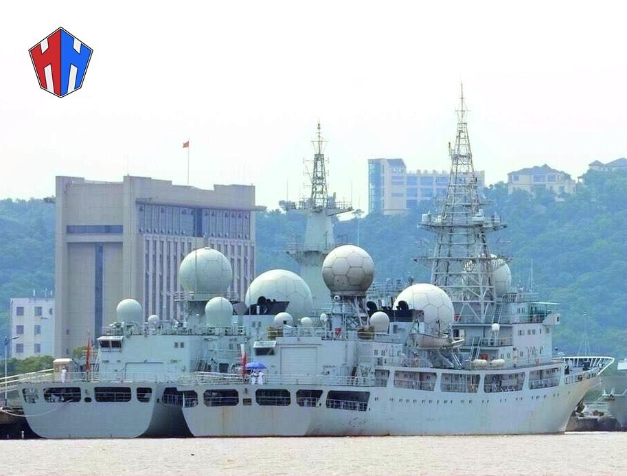 Type 815 - Navire Collecteur de Renseignements (SIGINT) 1433785088-militaire-815-0222-2015-06-08-04-855