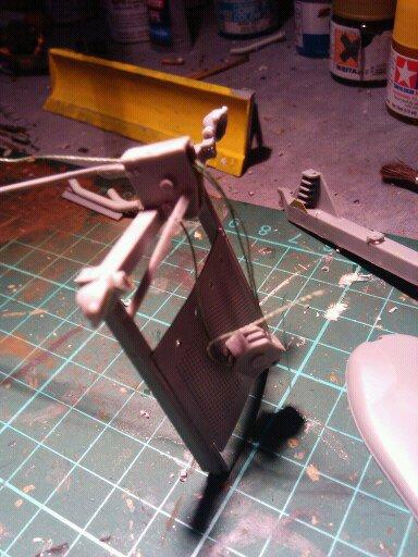 CATERPILLAR D7 Bull w/angled dozer blade 1434273091-1434201853570