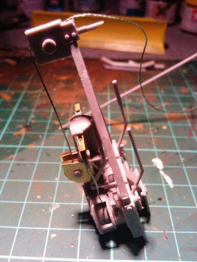 CATERPILLAR D7 Bull w/angled dozer blade 1434273093-1434201923428