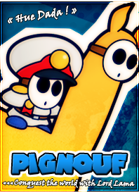 Pignouf