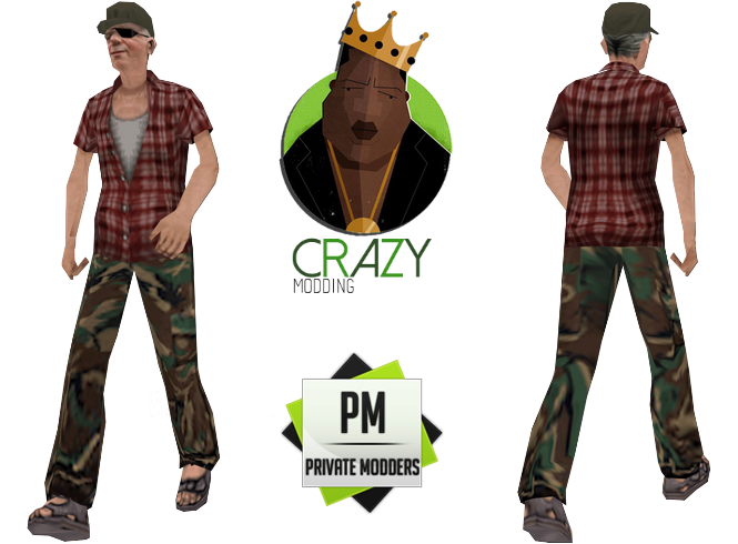 SHOWROOM - Crazy Modding ! (MAJ : 15/07/2015) 1435971252-skin-20-californian-pack-3