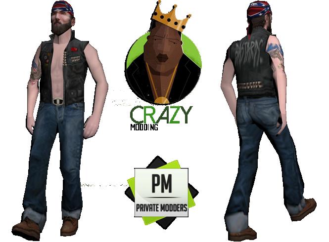 SHOWROOM - Crazy Modding ! (MAJ : 15/07/2015) 1435971851-skin-17-californian-pack-1