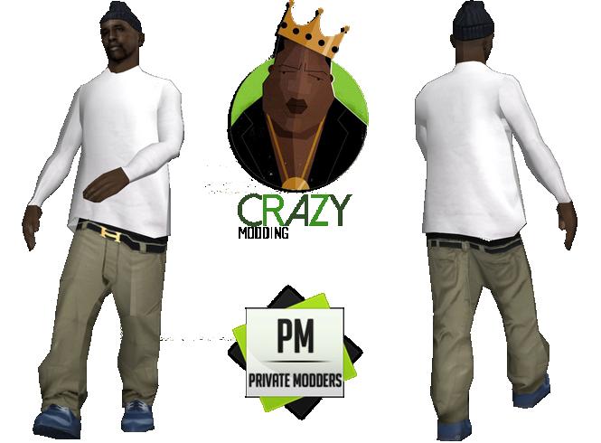 SHOWROOM - Crazy Modding ! (MAJ : 15/07/2015) 1435972554-skin-14-req-simple-nigga