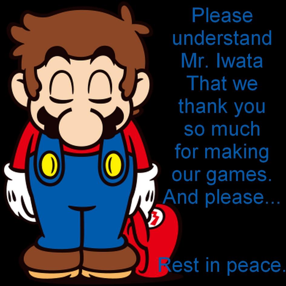 Satoru Iwata est mort 1436778757-rip-iwata