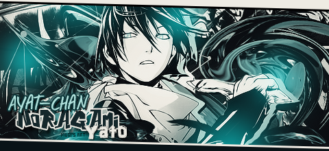 Mes fonds  1437398144-yato-noragami-bw