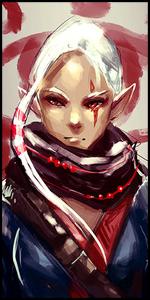 Harlock Zora