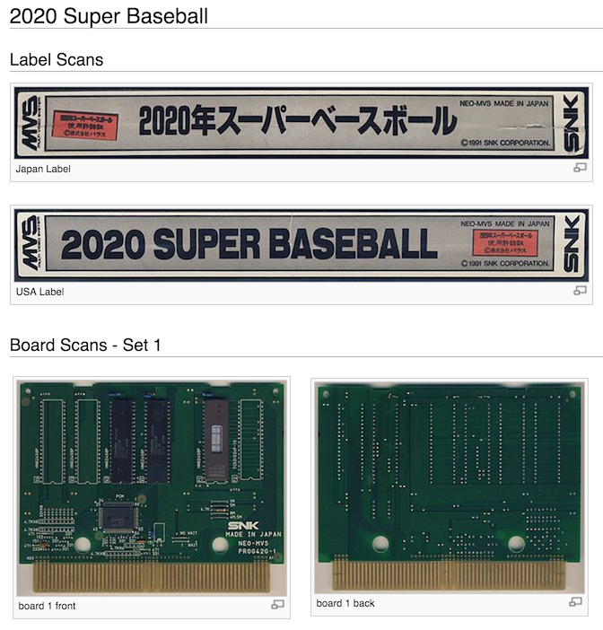 Bootleg or not ? Vérifier que vos PCB MVS sont originales 1445793174-capture-d-ecran-2015-10-25-18-12-09